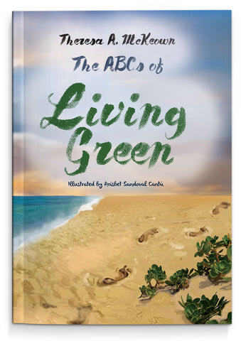 """The ABCs of Living Green"""