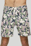 Warrior Too Yoga Short