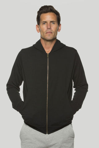 Original Zip Hood by the Kozm