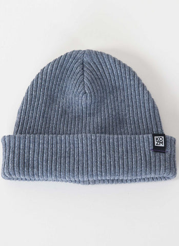 Smithereen Beanie by the Kozm