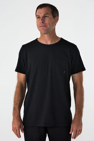 Pocket Tee by the Kozm