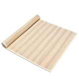 SHAKTI - Super Durable Jute & Sambu Yoga Mat
