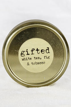 Gifted,1 oz. tin