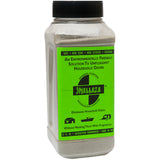 SMELLEZE Natural Industrial Odor Eliminator Deodorizer Granules: 2 lb. Bottle Eliminate Smell & Fumes