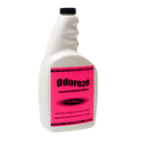 ODOREZE Natural Laundry Deodorizing Additive: 32 oz. Concentrate Makes 128 Gallons