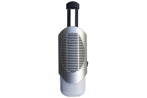 PURAYRE Plug-In Ionic Air Purifier & Air Sanitizer: 110 Volt USA Model