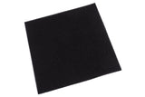"SMELLRID Reusable Activated Carbon Air Purifying Furnace Filter: 16"" x 16"" Filter Can be Easily Cut-to-Fit"