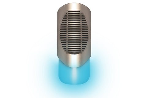 PurAyre™ Compact Ionic Air Purifier & Deodorizer