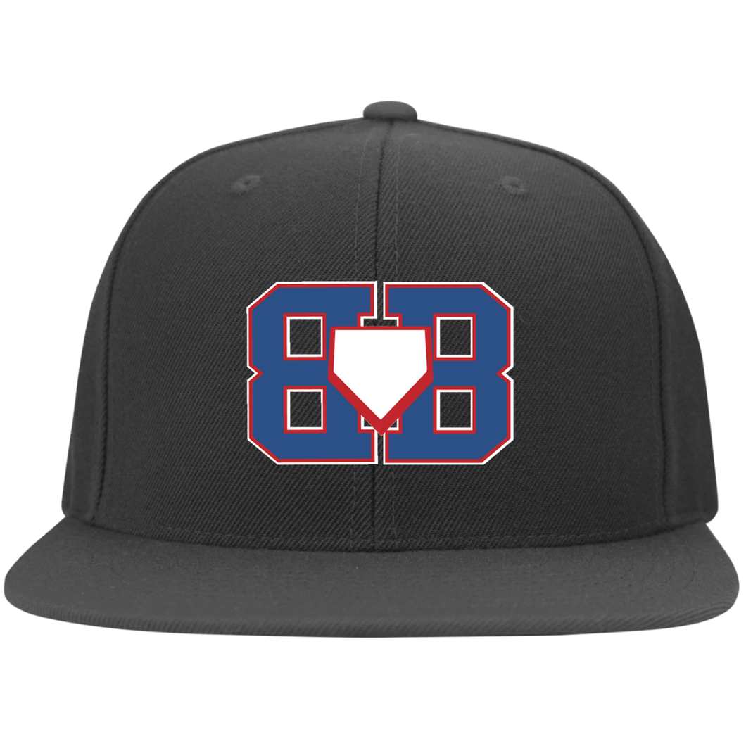 ItBB Adidas Unstructured Cresting Cap - Inside The Batters Box - The Premier Baseball & Softball Subscription Boxes