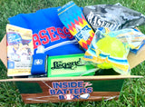 Inside the Batter's Box Monthly Subscription