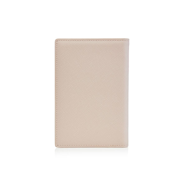 Nude Passport  Holder