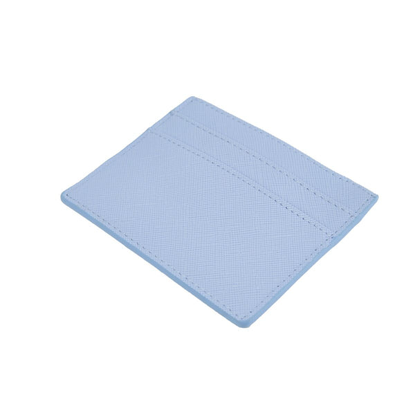 Light Blue Double Card Holders