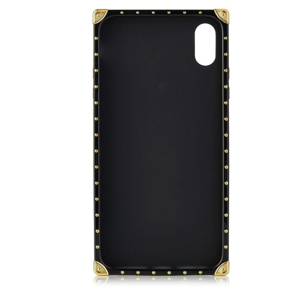 Black Trunk Case iPhone XR