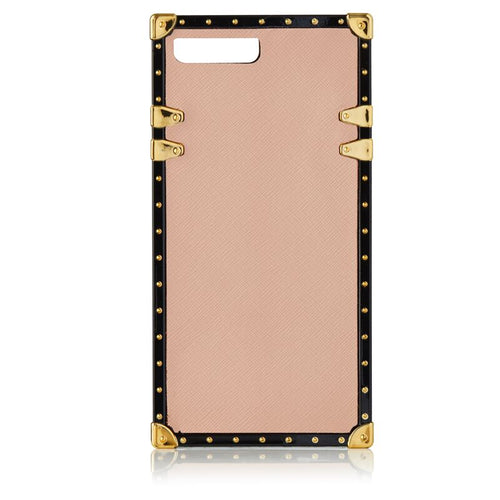 Nude Trunk Case iphone 6s,7,8 plus