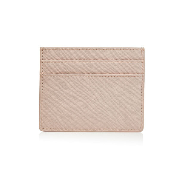 Nude Double Card Holders