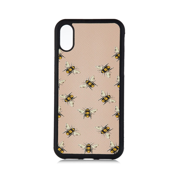 Queen Bee Nude Cover phone cover
