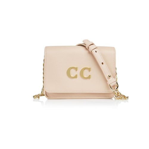 Nude Metal Collection Bag - Online  Exclusive