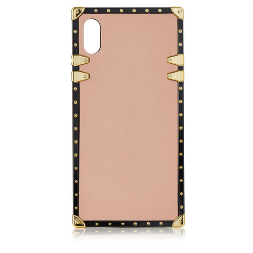 Nude Trunk Case iphone x /xs