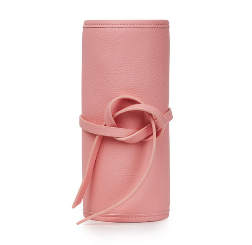 Large Pink  Travel Roll