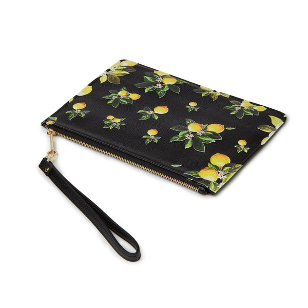 Love of Lemons Pouch