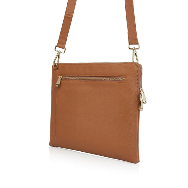 Camel 13-inch Laptop Bag