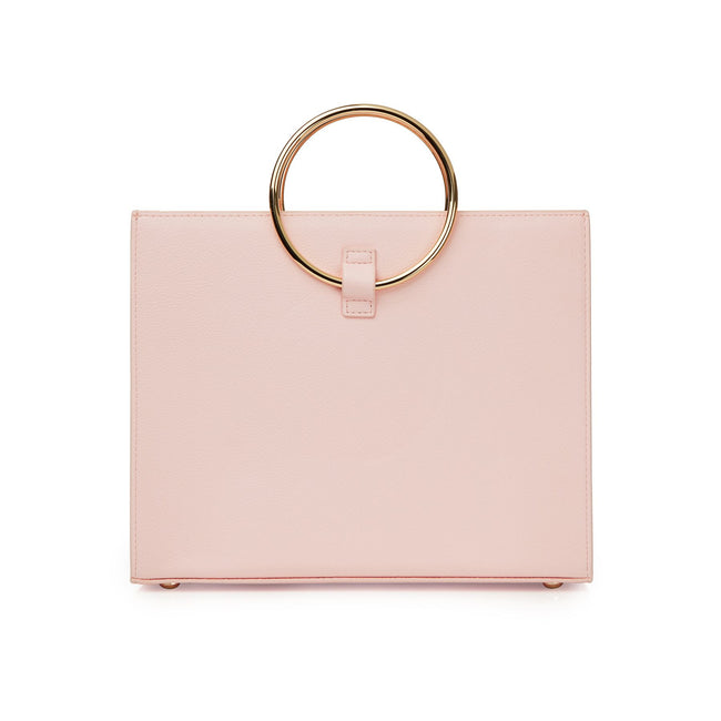Light Pink Luxe Collection Bag  - Online  Exclusive