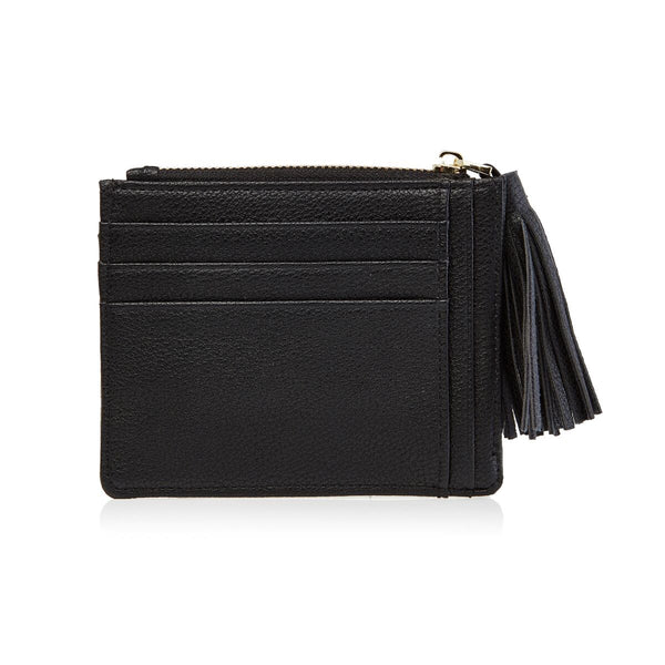 Mary Mutliple Black Card Holder