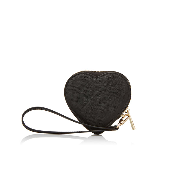 Small Heart shaped coin purse