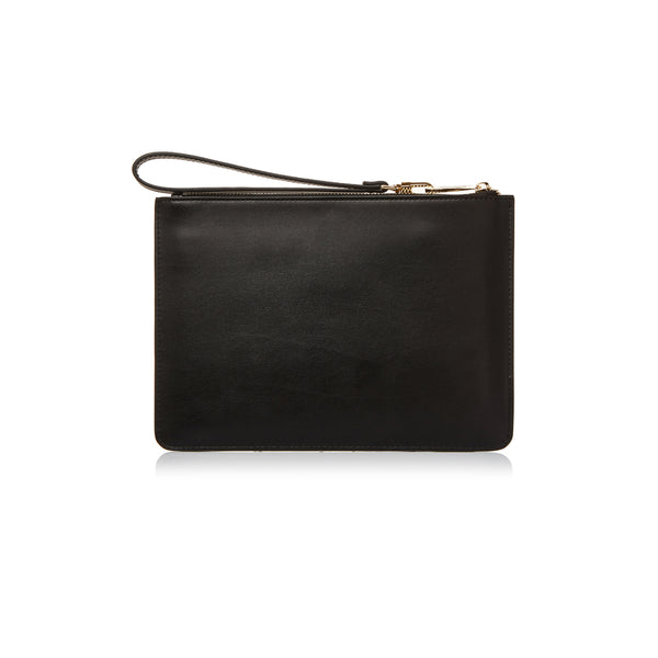 Classic Pouch with detailing
