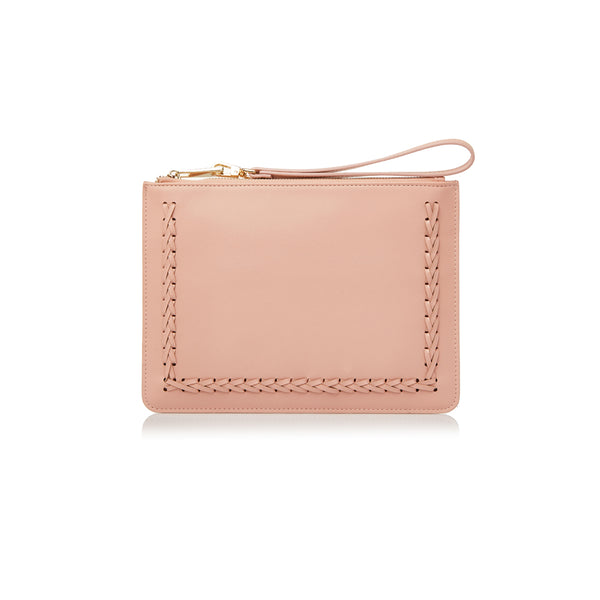 Classic Pouches with Detailing