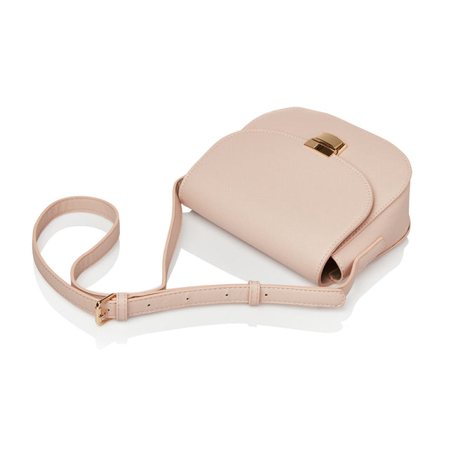 Nude Alex Crossbody Bag