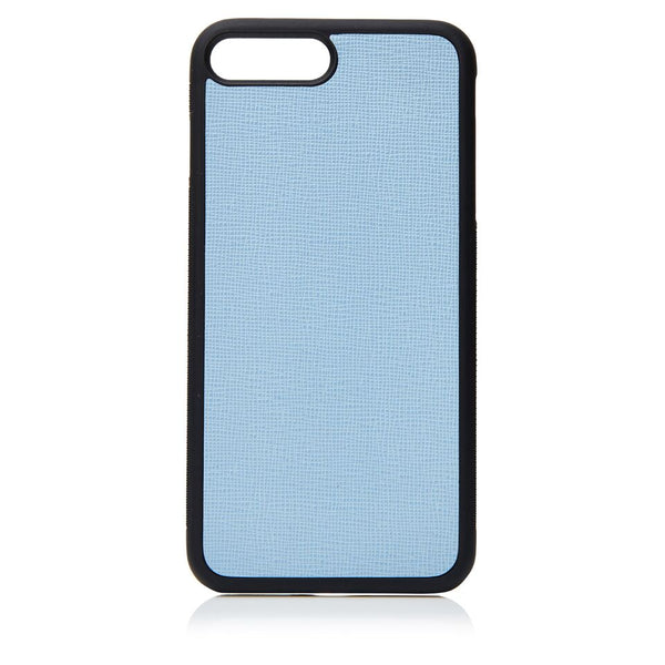 Metalic Aqua iphone 6s/7/8 plus