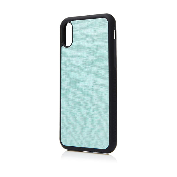 Metalic Aqua iPhone X / XS