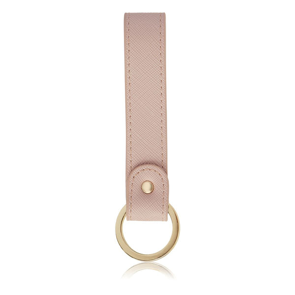 Nude Super Looped Keychain