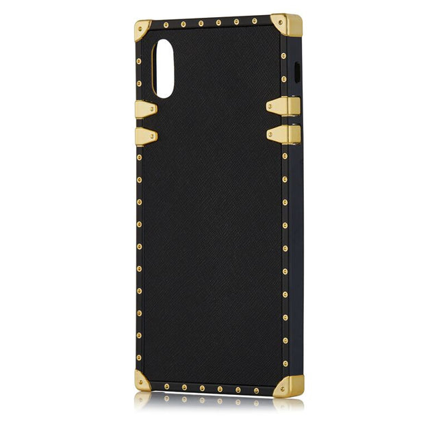 Black Trunk Case iphone xs max