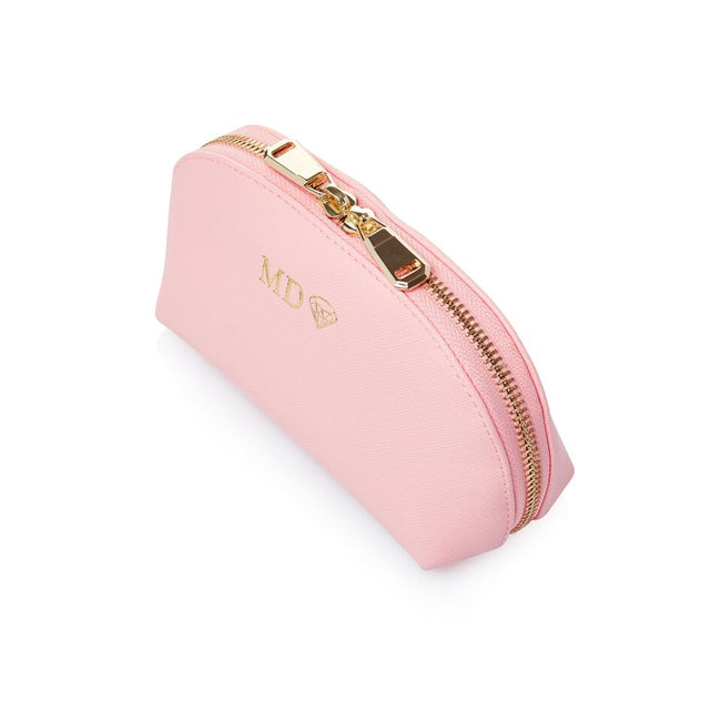 Small Pink makeup bag