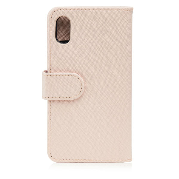 Nude Flip Cover Iphone X/XS