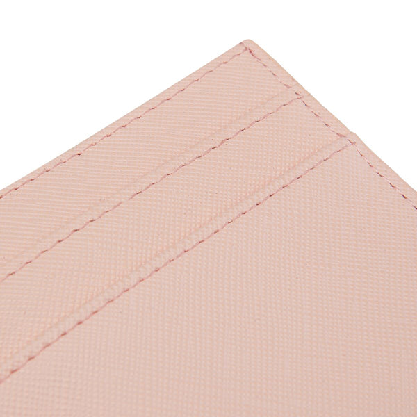 Light Pink Double Card Holders