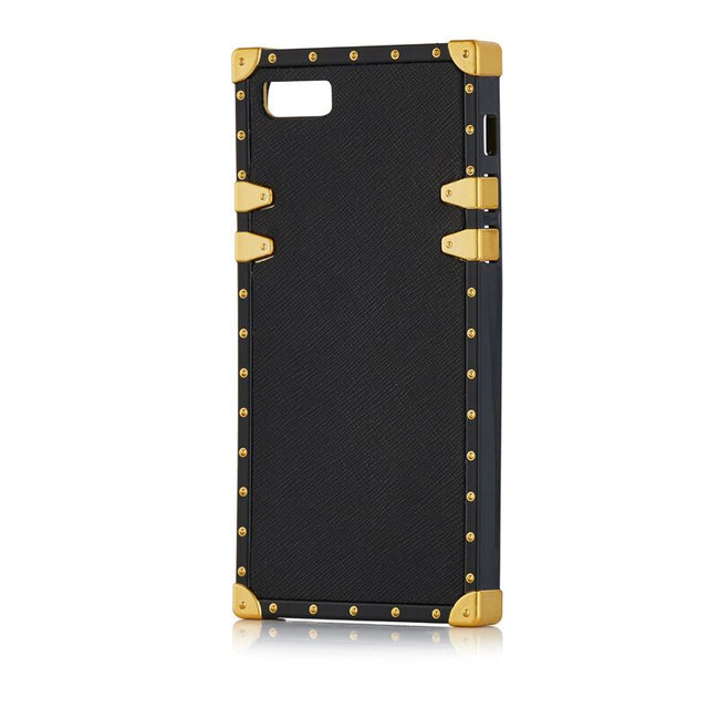 Black Trunk Case iphone 6s, 7, 8