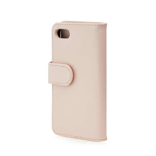 Nude Flip Cover iphone 6s/7/8