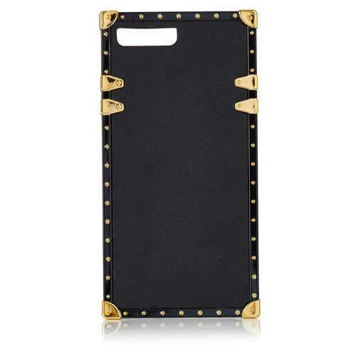 Black Trunk Case iphone 6s, 7, 8 plus