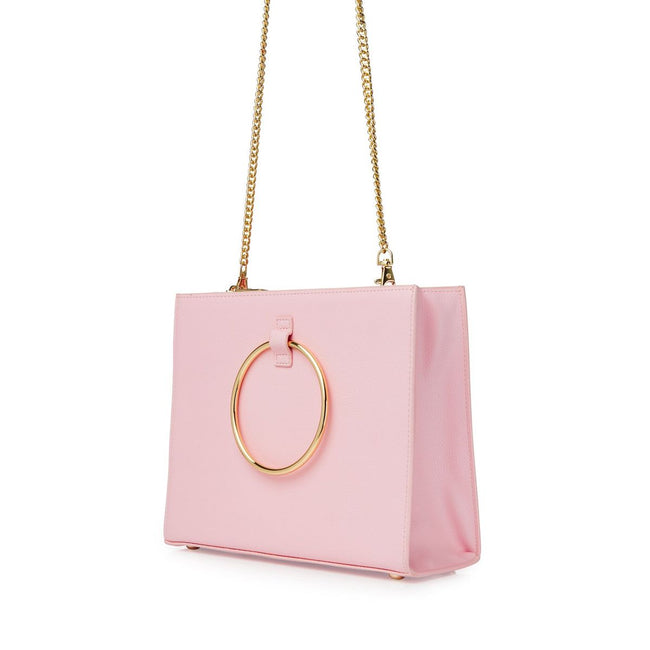 Lavender pink Luxe Collection Bag  - Online  Exclusive