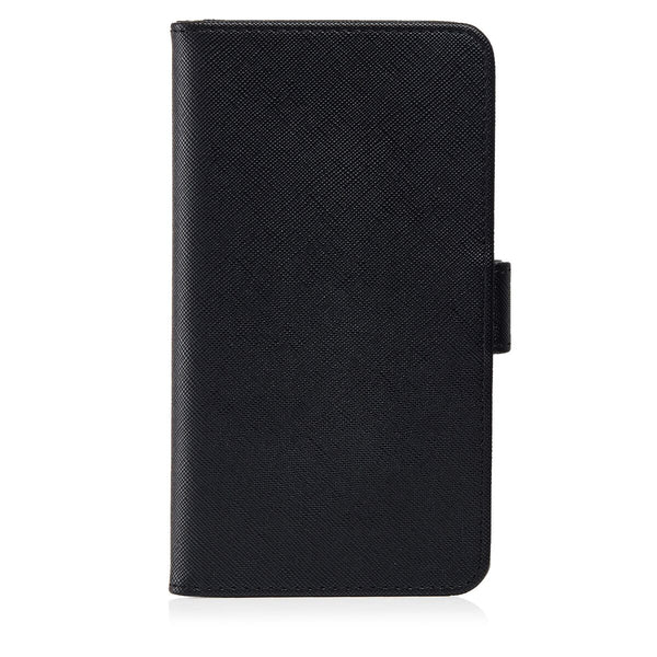 Black Flip Cover iphone 6s/7/8 Plus