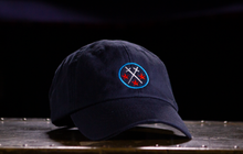 Swords and Stars Dad Hat