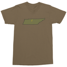 ExTn X Marks the spot Military T-Shirt