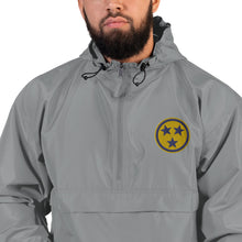 Tristar Embroidered Champion Packable Jacket