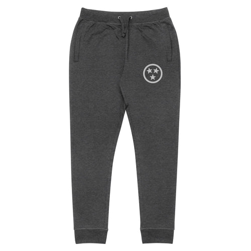 Tristar Embroidered Unisex Skinny Joggers