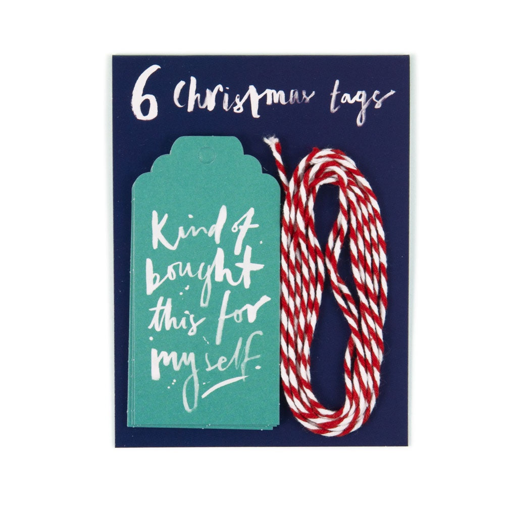 U Studio Christmas Gift Tags