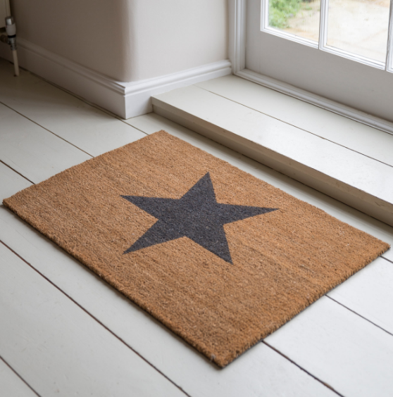 Star Doormat - Up to 20% OFF