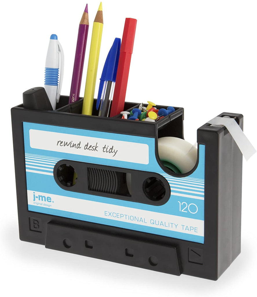 J-me Rewind Desk Tidy - NOW 40% OFF